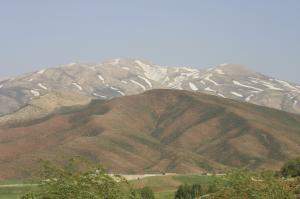 Abenteuer Persien: Berge, Nomaden, Wüste