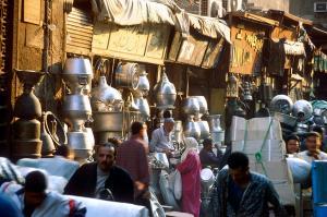 Ägypten - Schätze der Pharaonen
