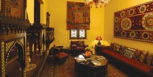 Ägypten: Luxus und Genuss