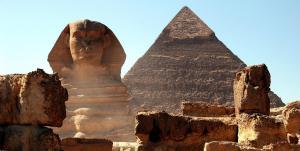 Ägypten überland