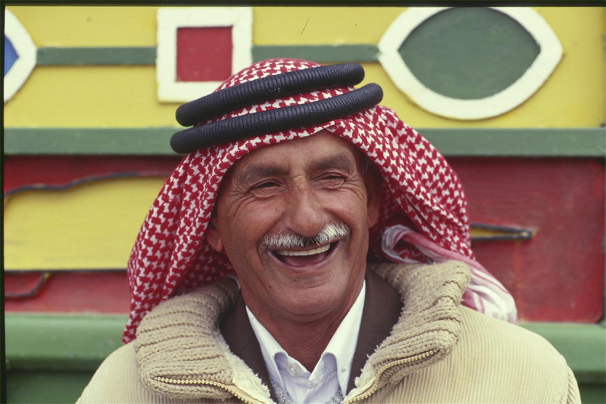 Das Beste Jordaniens