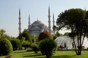 Die Höhepunkte der Westtürkei