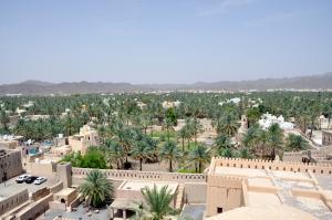 Emirate und Oman  -  Modernes Märchenreich