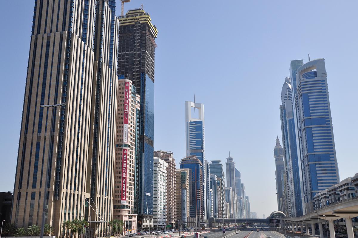 Expo Dubai inklusive Übernachtung