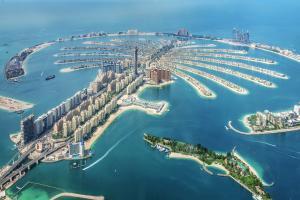 Faszination Emirate