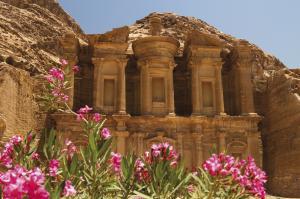 Faszination Jordanien