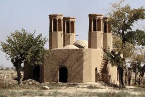Grosse Persien-Rundreise