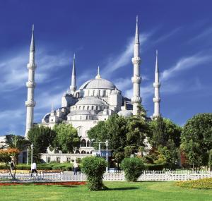 Höhepunkte der Türkei
