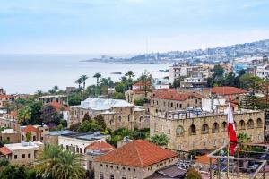Höhepunkte des Libanon