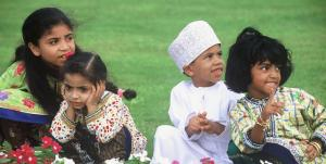Höhepunkte des Oman