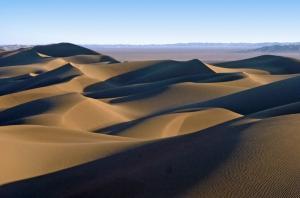 Iran - Dasht-e Lut – Durch die heißeste Wüste der Erde