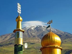 Iran - Elburs-Gebirge: Gipfelsturm im Orient