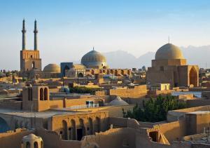 Iran - Glanzlichter des Orients