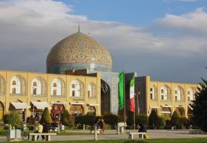 Iran - Märchenhaftes Persien