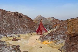 Iran - Persien – Schmelztiegel der Zivilisationen