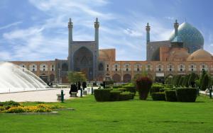 Iran: Die ausführliche Reise