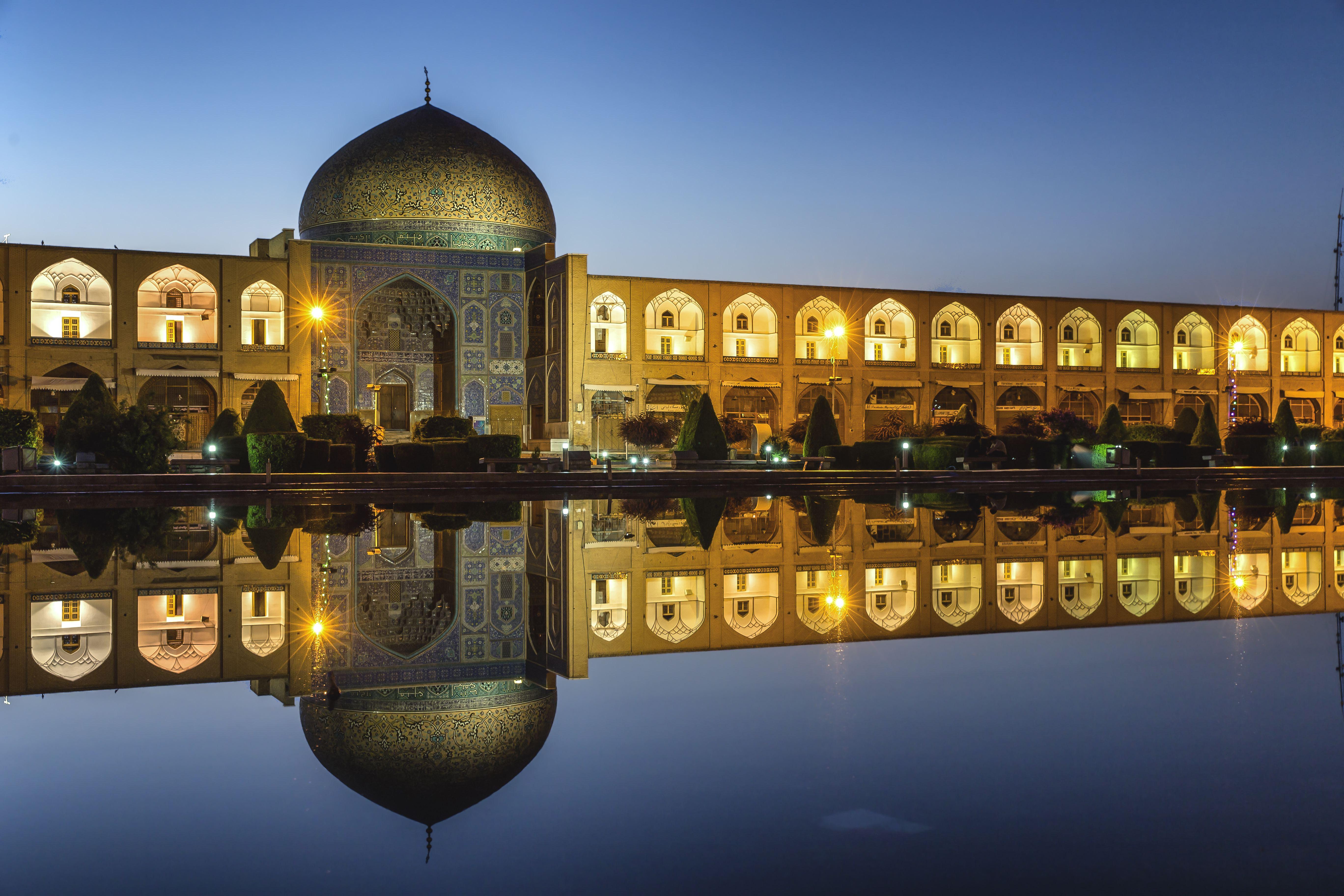 Iran:Die ausführliche Reise im Norden