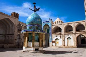 Iran: Westroute von Teheran bis Isfahan