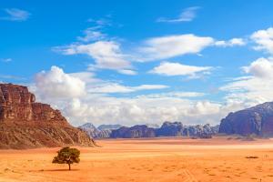Israel & Jordanien: Höhepunkte