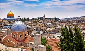 Israel - Jordanien