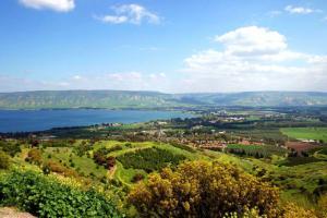 Israel - Wandern im Heiligen Land