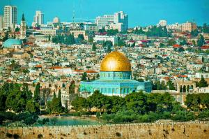 Israel: Höhepunkte