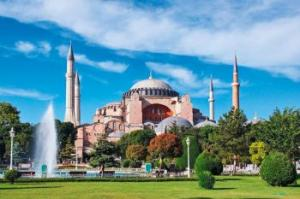 Istanbul -  Zwischen Orient & Okzident