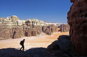 Jordanien - Auf den Spuren der Nabatäer