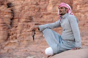 Jordanien - Höhepunkte Jordaniens