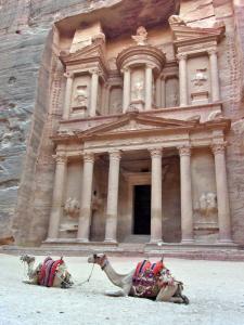 Jordanien - Im Königreich der Haschemiten