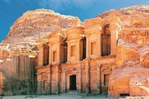 Jordanien: Höhepunkte