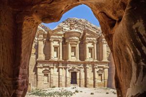Jordaniens Schätze privat entdecken