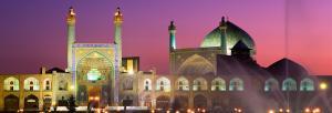 Kleingruppen-Rundreise Iran
