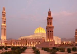 Kleingruppen-Rundreise Oman (ohne Flug)