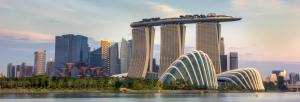 Kreuzfahrt -  Celebrity Constellation: Von Dubai nach Singapur