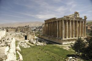 Libanon - Jordanien - Israel (Palästina)