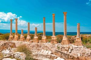 Libanon: Höhepunkte