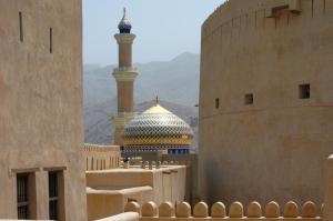 Magischer Oman