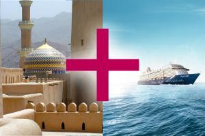 Meeresbrise und Dubai (7 + 4 Tage)