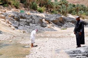 Meeresbrise und Oman (7 + 8 Tage)