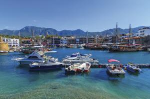Nordzypern - Juwel am Rande Europas