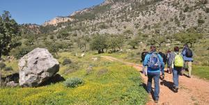Nordzypern und der Besparmak-Trail