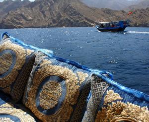 Oman - Dhofar & Musandam