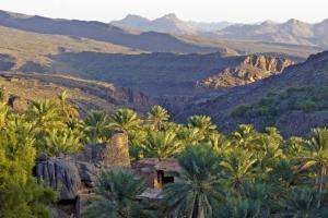Oman - Norden und Süden intensiv