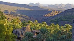 Oman - Prächtiges Sultanat Oman