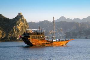 Oman - Vereinigte Arabische Emirate - Unterwegs im Land des Weihrauchs