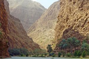 Oman - Vom Arabischen Meer zum Jebel Shams