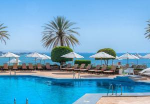 Oman Rundreise & Baden