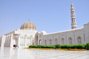 Oman  -  aktiv erleben