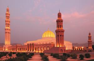 Oman: Höhepunkte